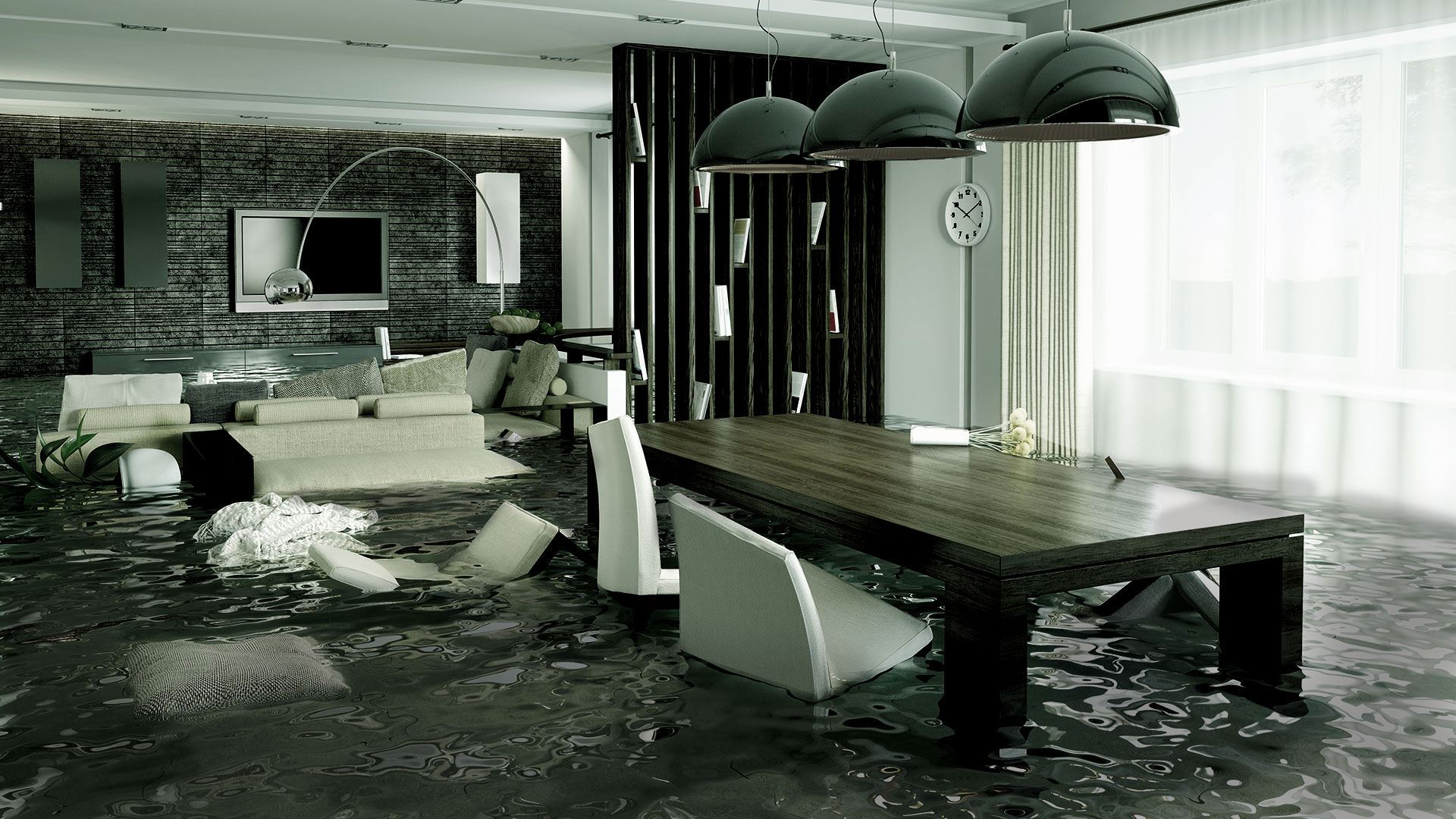 Andover Water Damage Restoration